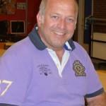 MR Robin Huisman